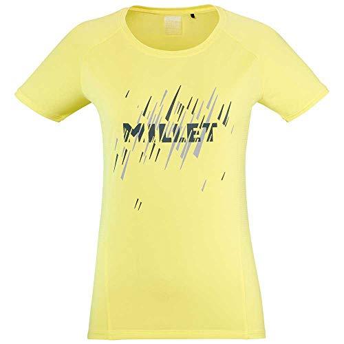 Millet LTK T-Shirt, Limon, L Womens