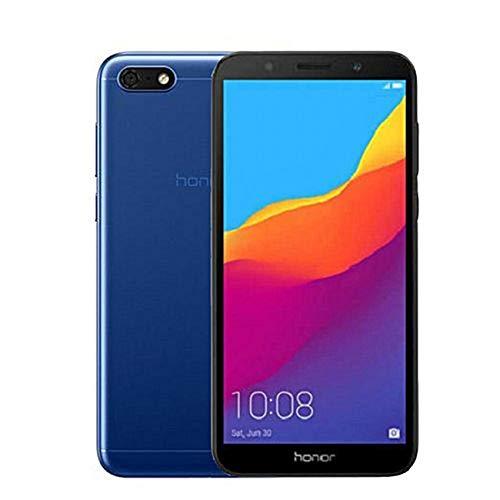 Honor 7S (16 GB, 2 GB RAM) DUA-LX3 Dual-SIM, visualización de visión Completa de 5,45″, 4G LTE gsm…