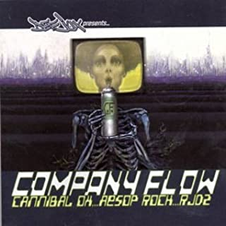 Company Flow/Cannibal Ox
