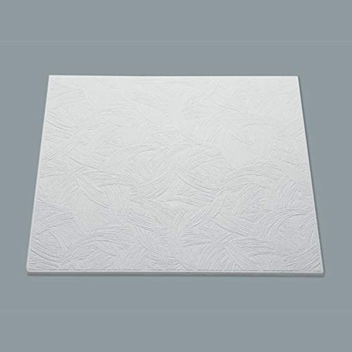 NMC Decoflair - Placa de techo T133 Poliestireno