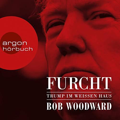 Furcht audiobook cover art