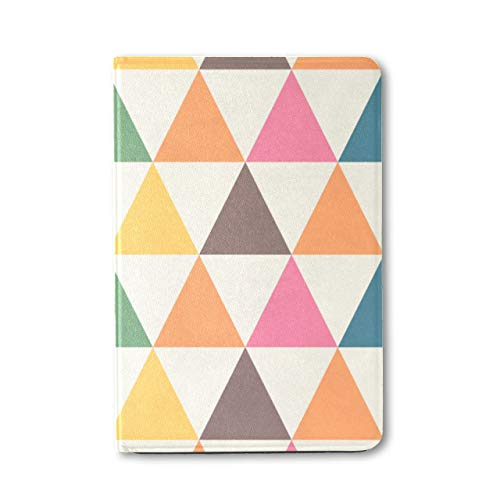 Plsdx Smart Cover For Ipad Mini Triangle Simple Fashion Mini Ipad Carrying Case Ipad Mini 1/2/3 Auto Sleep/wake With Multi-angle Viewing For Ipad Mini 3/ Mini 2/ Mini 1