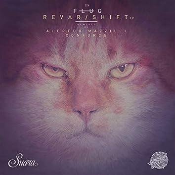 Revar / Shift EP