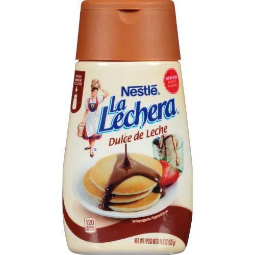 Nestle Dulce De Leche (Pack de 6)