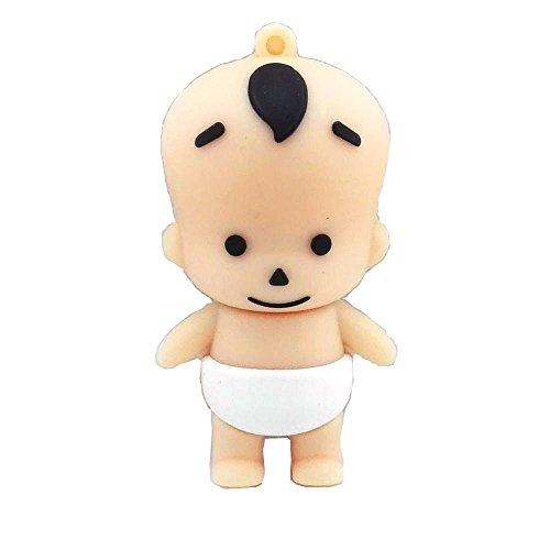 aneew unidad de memoria flash USB Stick PENDRIVE 16GB Cartoon Baby Kid 16 gb