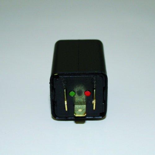 P&W Blinkrelais 6 Volt 3-polig elektronisch
