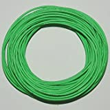 日立 UL電線 緑 10m(±2%) UL3265AWG22GL10