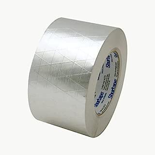 Shurtape AF-982 FSK (Foil/Scrim/Kraft) Tape: 3 in. x 50 yds. (Silver)