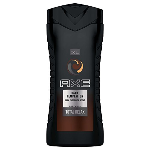 Axe Duschgel Dark Temptation, 400 ml