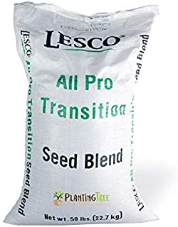 Lesco Transition Pro Grass Seed (50 lb.)