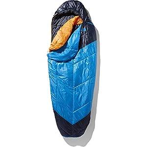 """THE NORTH FACE(ザ・ノースフェイス) 寝袋 One Bag ワンバッグ ユニセックス NBR41950 ハイパーブルー/ラデ..."""""""