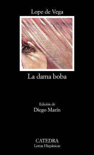 Vega, L: Dama boba (Letras Hispánicas, Band 50)