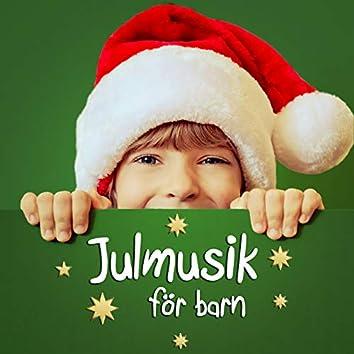 Julmusik för barn