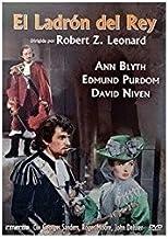 The King´s Thief - El ladrón del rey - Robert Z. Leonard