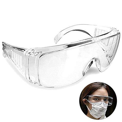 ウイルス メガネ ゴーグル 保護メガネ 花粉症メガネ 対策 防塵ゴーグル 作業メガネ 安全眼鏡 防塵めがね 保護用メガネ 曇り 防止