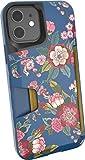 Smartish iPhone 12/12 Pro Wallet Case - Wallet Slayer Vol. 1 [Slim + Protective] Credit Card Holder (Silk) - [Flavor of The Month]