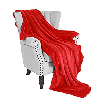 Best red flannel blankets Reviews
