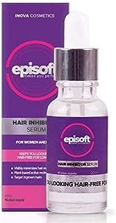 Episoft Hair Removal Inhibitor Serum - 1 Bottle