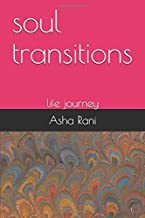 soul transitions: life journey