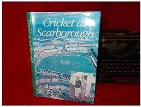 Cricket at Scarborough