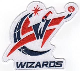 Patch Collection Washington Wizards Primary Team Logo (2011-12)