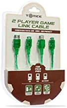 Tomee 2 Player Link Cable for GBC/ GBP/ GB