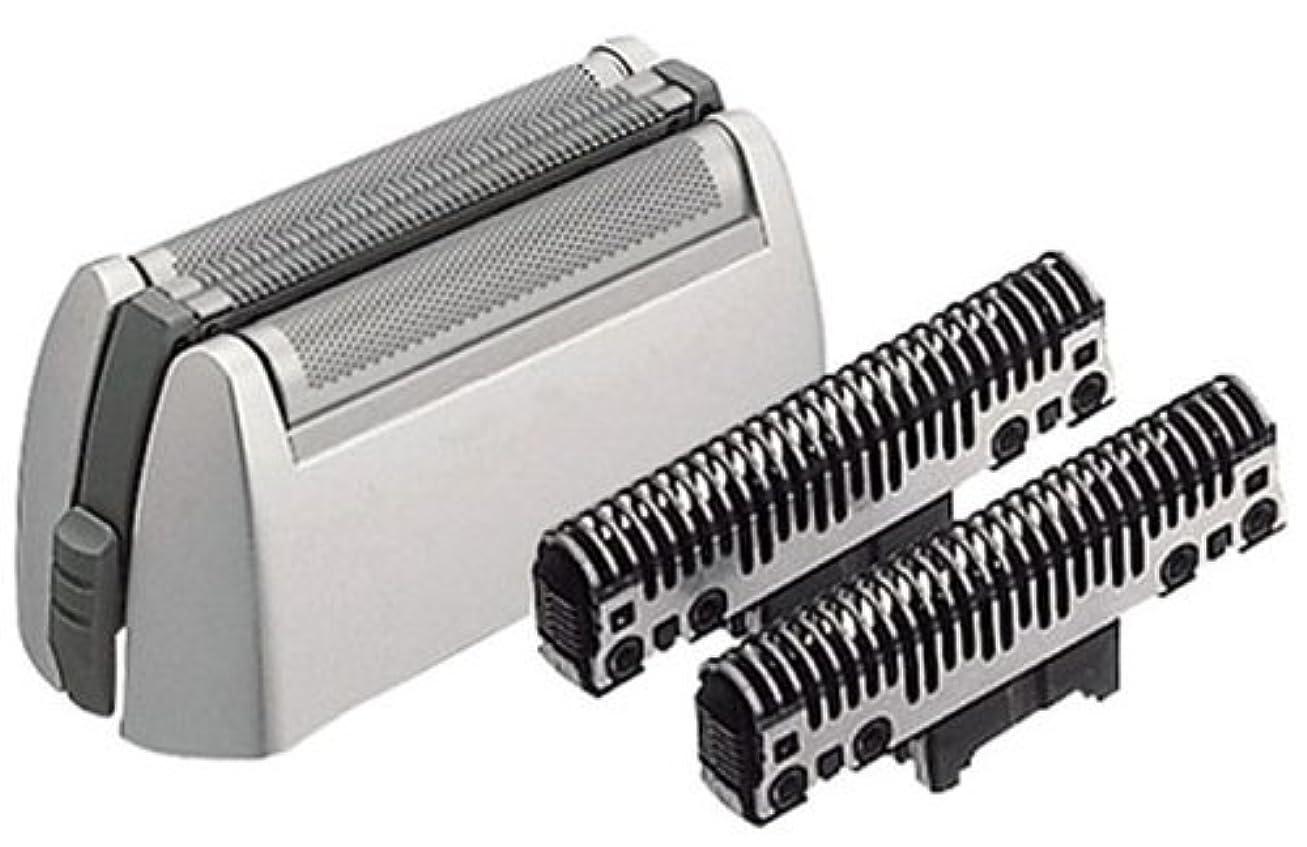 インタフェースリファインコンパスパナソニック 替刃 メンズシェーバー用 セット刃 ES9009