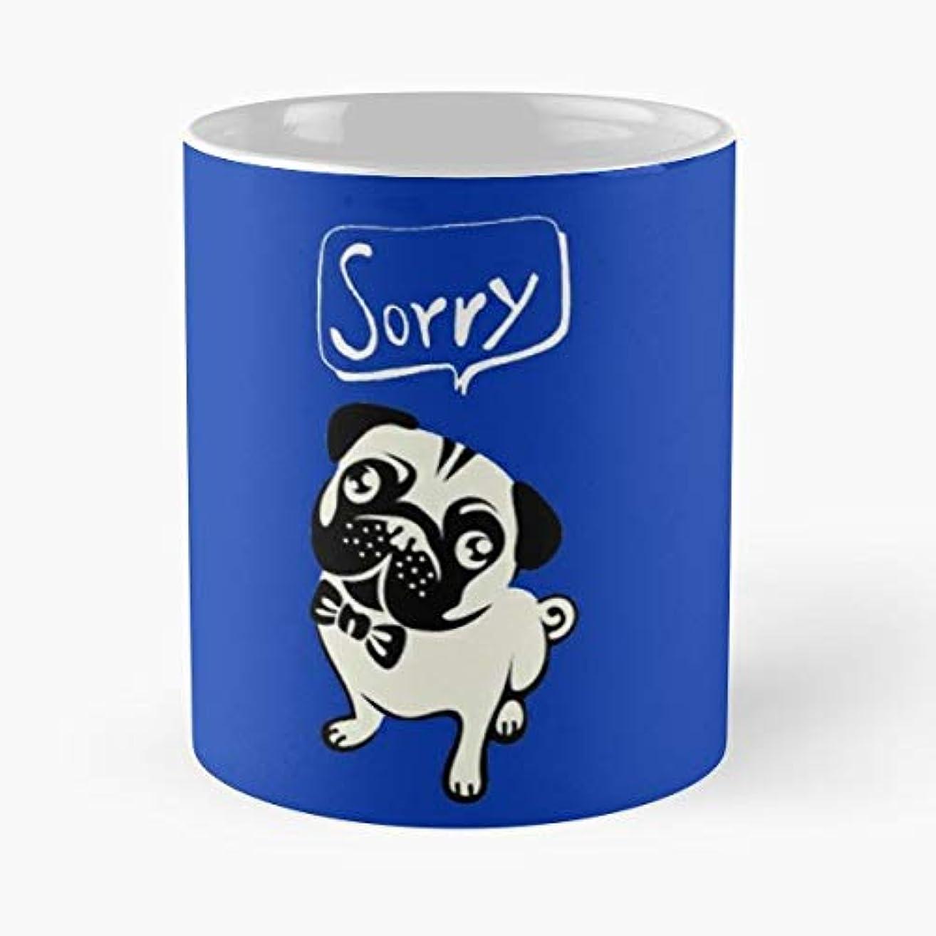 Dog Cat Animal Cartoon Coffee Mugs Unique Ceramic Novelty Cup