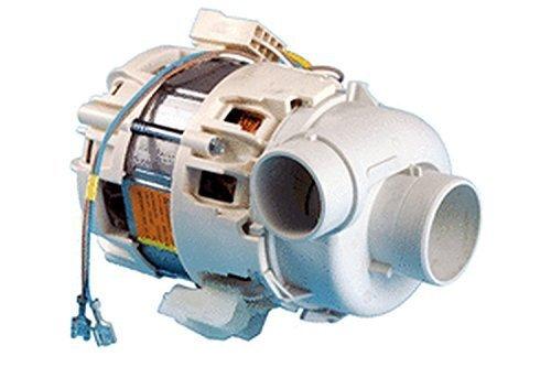 Casaricambi - Motore Pompa Lavastoviglie 6 Fili Con Bobina Tachimetrica 1111468128 50299965009