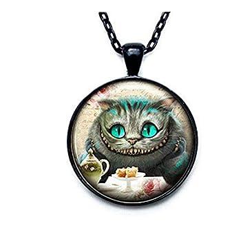Best cheshire cat jewlery Reviews