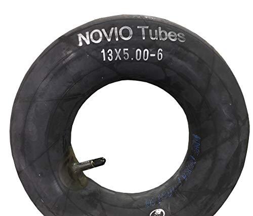 Gazontractor slang 13 x 5.00-6 rechte ventiel TR 13, topkwaliteit, geschikt voor banden van zitmaaier grasmaaier