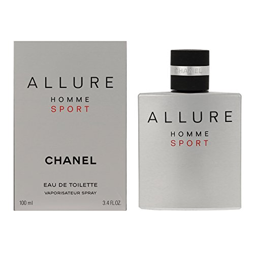 Chanel Allure Homme Sport Eau de toilette, spray, 100 ml