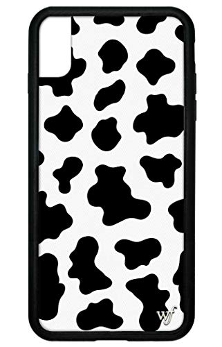 Wildflower Limited Edition Cases Compatible with iPhone Xs Max (Moo Moo)