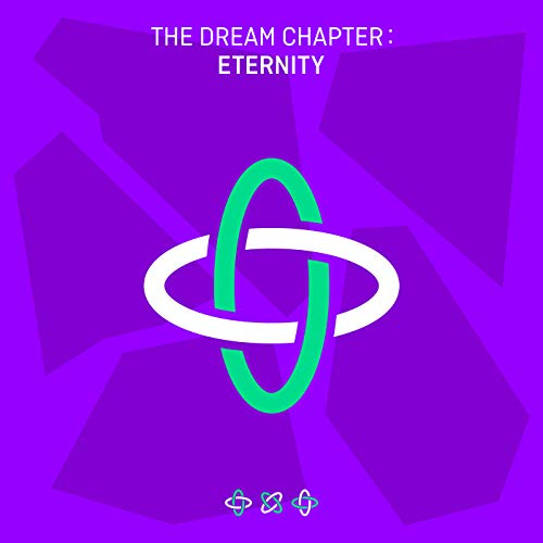 [album]The Dream Chapter:ETERNITY – TOMORROW X TOGETHER[FLAC + MP3]