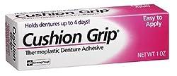best denture adhesive reviews