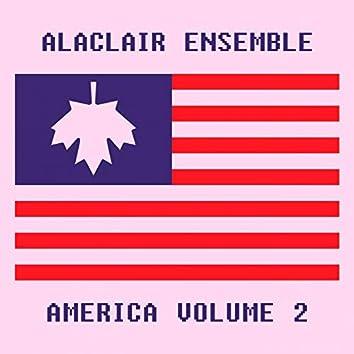 America, Vol. 2