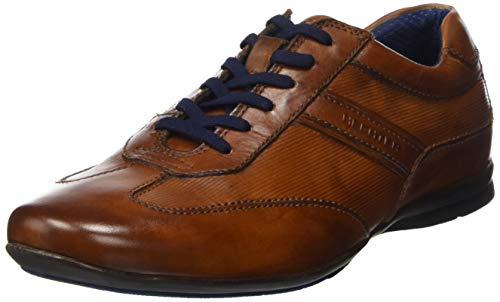 Daniel Hechter 822248101100, Basket Homme, Cognac, 40 EU