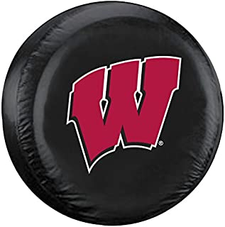 Fremont Die NCAA Infant Black Spare Tire Cover