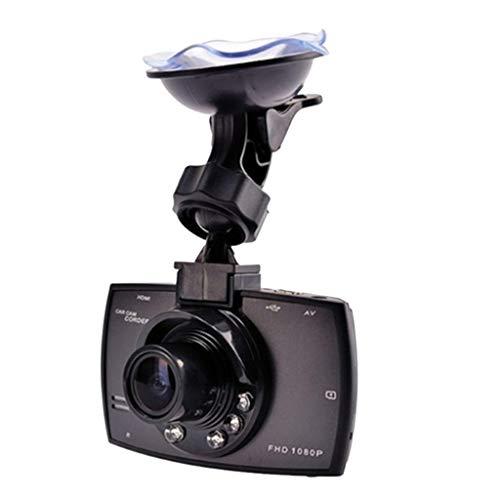 B Blesiya HD LCD Coche DVR Dash CAM Cámara Video Vehículo Grabadora - 720p 2.7in