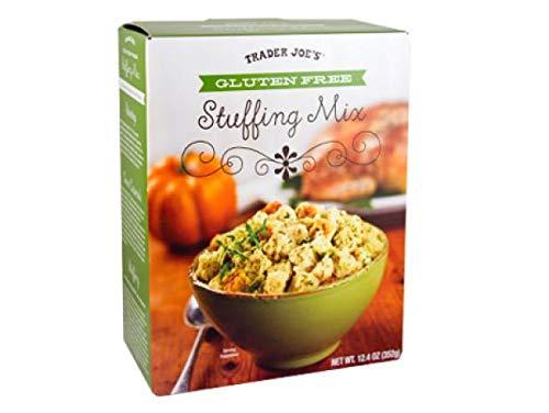 Trader Joes Gluten Free Stuffing