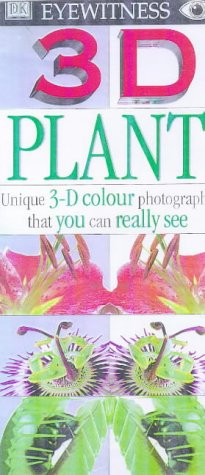 Eyewitness 3-D Eye: Plant