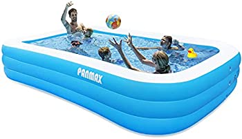 Inflatable Swimming Pool for Adults Kids