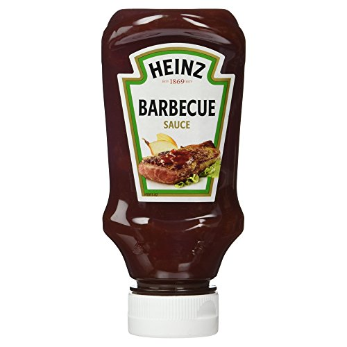 Heinz Barbecue Sauce, 220ml
