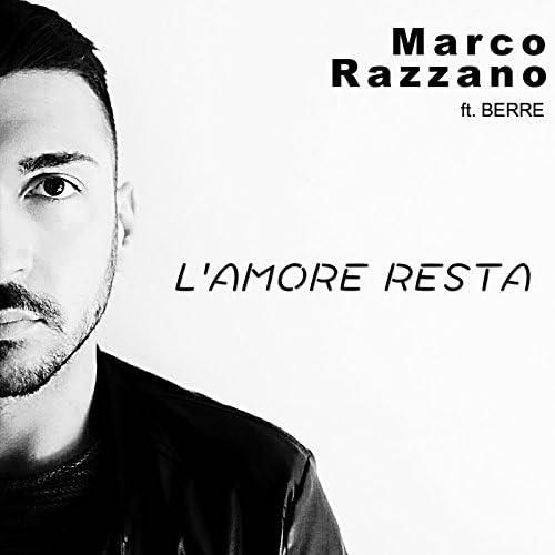 Marco Razzano feat. Berre