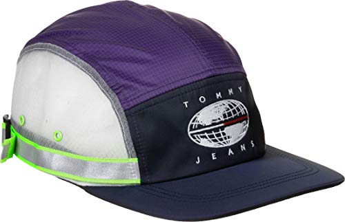 Tommy Jeans Expedition 5 Panel Gorra