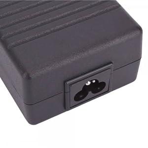 NextCell 180W AC Adapter Charger Power Supply Cord for Cyberpower Fangbook III HX7 HX7-100 HX7-200 HX7-300 Venomx Gigabyte P35WV4 Xplorer M3 X5 X5-6700 X5-6820K X6 X6-9500 MSI GS73VR Stealth Pro-025