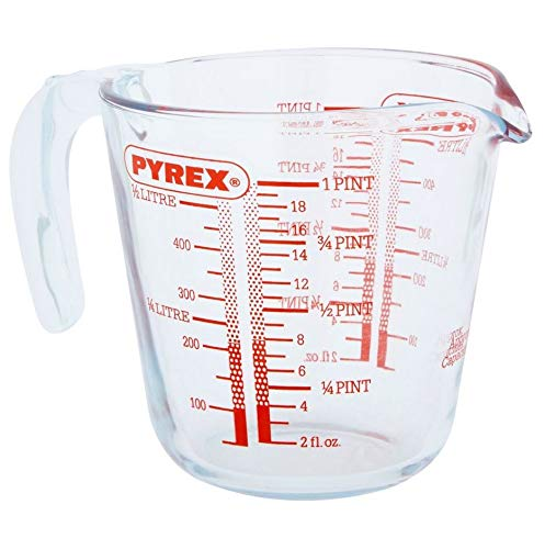 Pyrex Messbecher 0.5L BER Arc