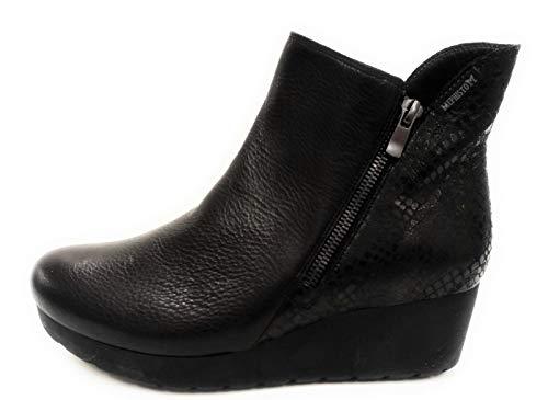 MEPHISTO TONIA - Bottines / Boots - Noir - Femme - T. 37.5