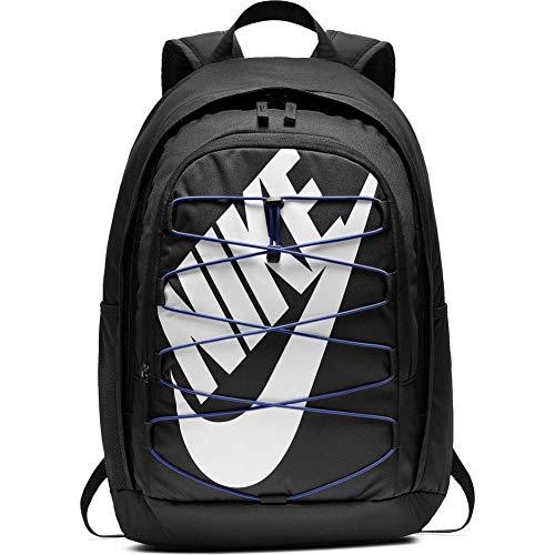 Nike BA5883-011 Zaini, Black, One Size Unisex-Adulto