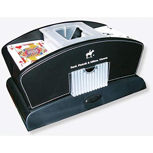Piatnik 2801 Automatisch Kartenmischmaschine